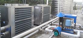 热泵热水机厂家